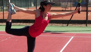 Tennis et Yoga